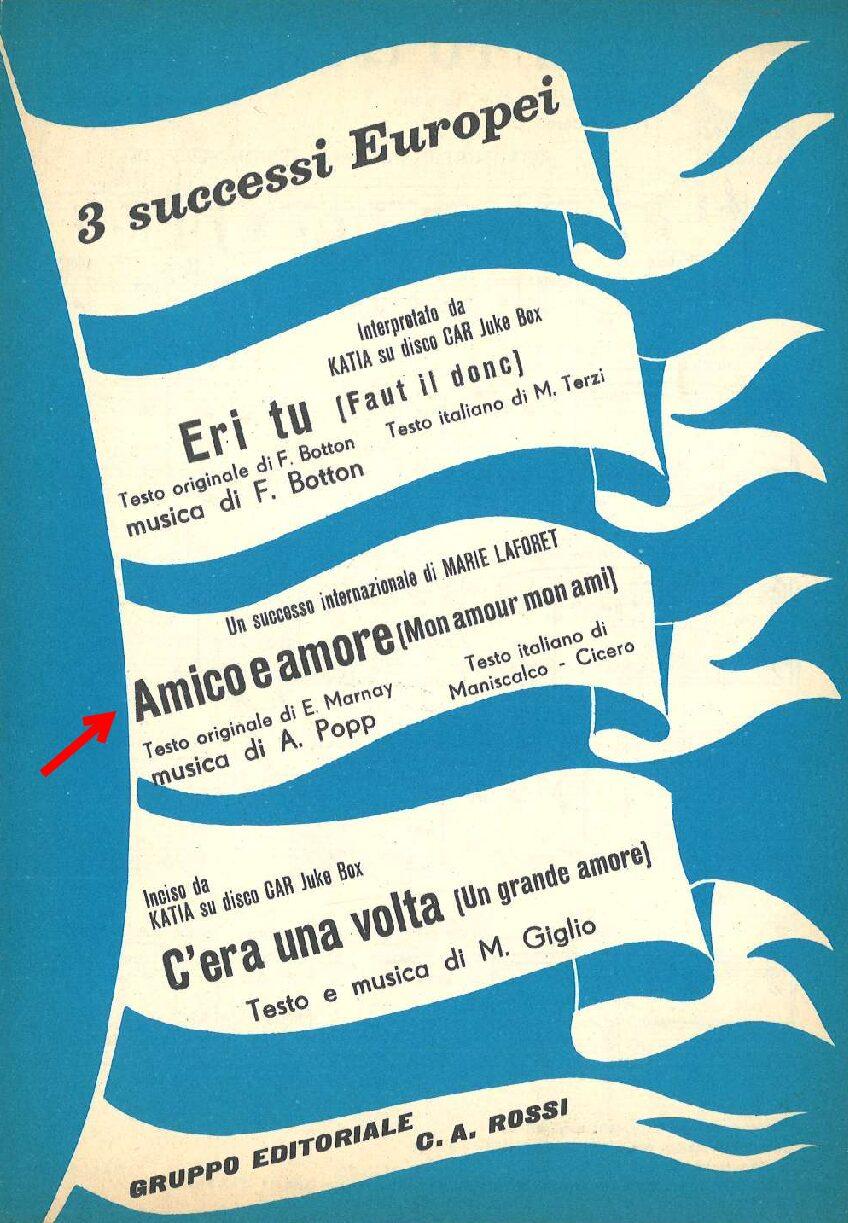 amico e amore (mon amour mon ami)_maniscalco - cicero_c.a.r.